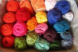 виды пряжи для вязания Miroetelru