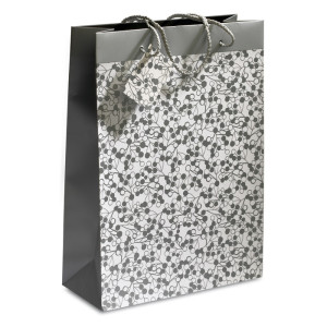 подарочный упаковочный пакет